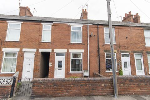 2 bedroom terraced house for sale - Lord Roberts Road, Chesterfield
