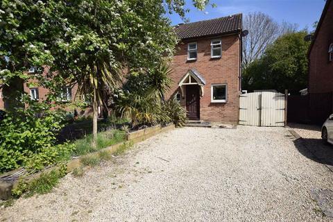 2 bedroom end of terrace house for sale - Danvers Mead, Chippenham, Wiltshire, SN15