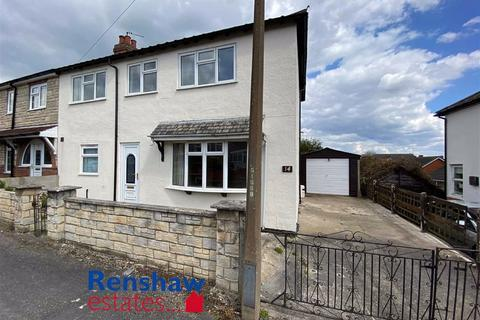 3 bedroom semi-detached house for sale - Northfield Avenue, Ilkeston, Derbyshire