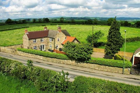 4 bedroom detached house for sale - Pentrich, Ripley