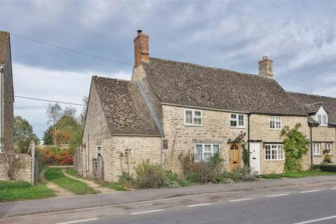 2 bedroom cottage to rent - The Green, Cassington, Oxfordshire