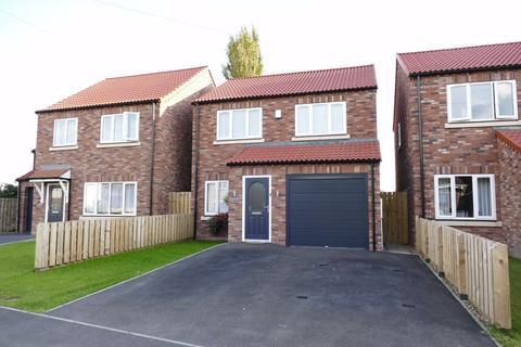 3 bedroom detached house for sale - Spen Lane, Holme On Spalding Moor
