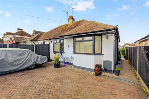 3 bedroom semi-detached bungalow for sale - Woodman Avenue, WHITSTABLE