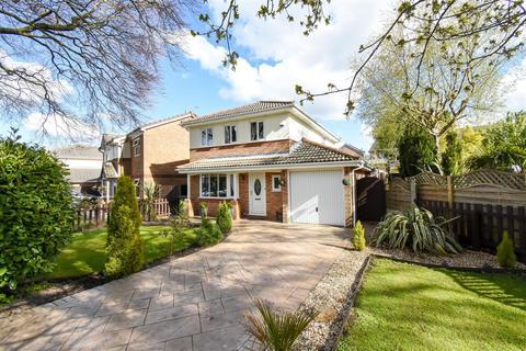 4 bedroom detached house for sale - Ulverston Drive, Rishton, Blackburn