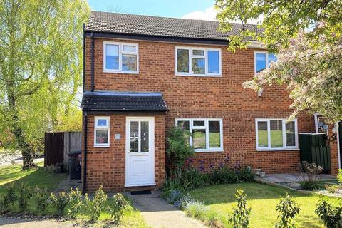 3 bedroom semi-detached house for sale - Meadowbank, Hitchin, SG4