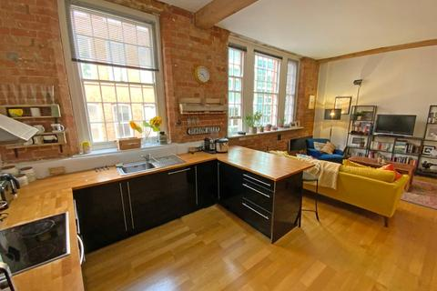 1 bedroom apartment for sale - The Cotton Mill, King Street, Leicester