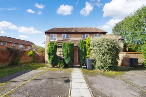 1 bedroom maisonette to rent - Tamworth Drive, Ramleaze, Swindon