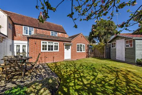 3 bedroom semi-detached house for sale - Malthouse Lane, West Ashling, Chichester