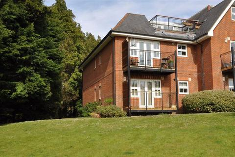 2 bedroom apartment for sale - Crableck Lane, Sarisbury Green