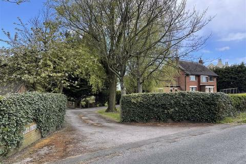 4 bedroom detached house for sale - Westby Road, Little Plumpton