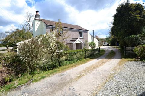 3 bedroom detached house for sale - Foxhole, St. Austell