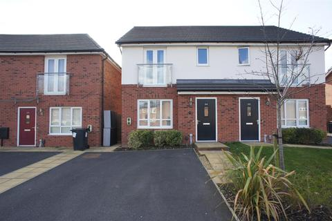 3 bedroom house to rent - Farrell Street, Warrington