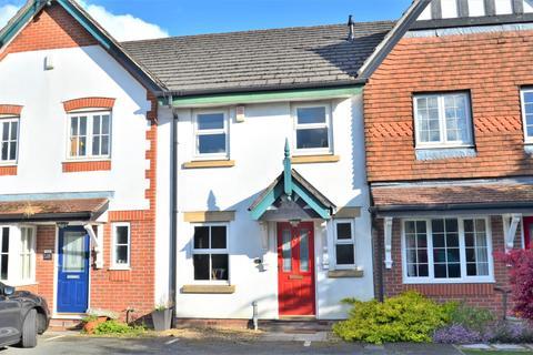 3 bedroom terraced house for sale - Brompton Way, Handforth, Wilmslow