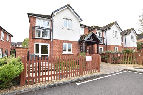 1 bedroom retirement property for sale - Sheppard Court, Chieveley Close, Tilehurst, Reading