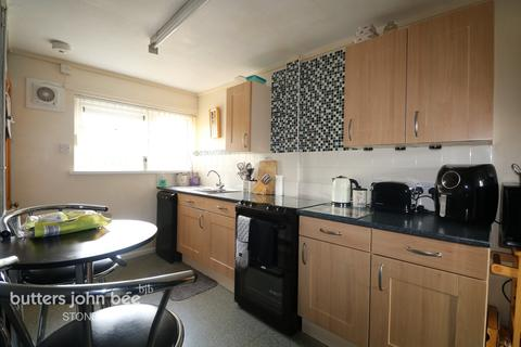 3 bedroom terraced house for sale - Priory Road, Stone