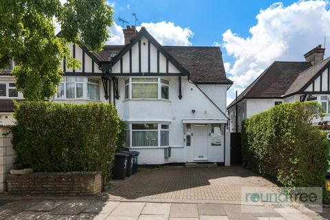 6 bedroom house for sale - Ridge Hill, Golders Green, NW11