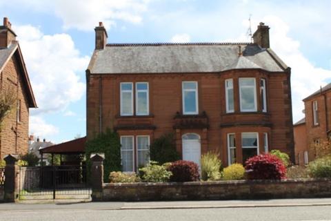 2 bedroom ground floor flat for sale - 7 Dalbeattie Road, DUMFRIES, DG2 7PE