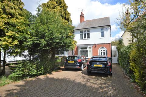 3 bedroom semi-detached house for sale - Newton Lane, Wigston, LE18 3SF