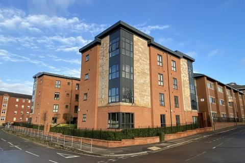 2 bedroom flat to rent - Lodge Lane, Derby, DE1