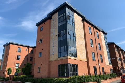 2 bedroom flat to rent - Lodge Lane, Derby, DE1