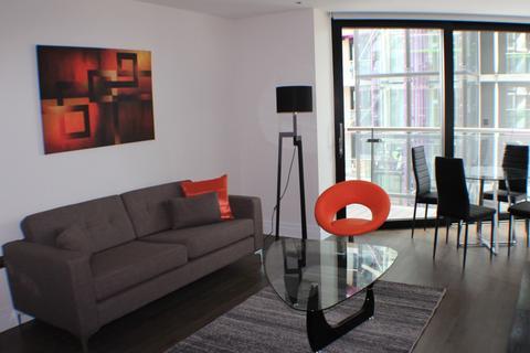 2 bedroom flat to rent - 1 Riverlight Quay,Vauxhall, SW11 8AU