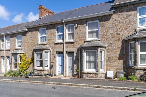 2 bedroom terraced house for sale - York Street, Penzance, Cornwall, TR18