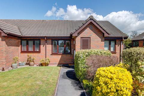 2 bedroom terraced bungalow for sale - Stonehouse Close, Headless Cross, Redditch B97 4LF