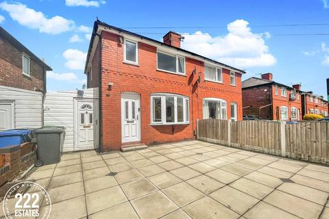2 bedroom semi-detached house to rent - Cliftonville Road, Woolston, Warrington, WA1