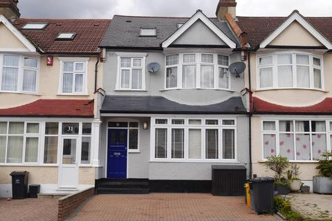 4 bedroom terraced house to rent - Chesham Road, London, SE20