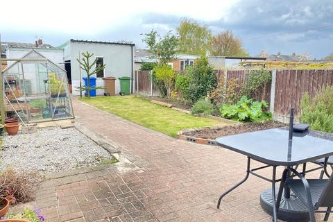 3 bedroom end of terrace house for sale - Cottesmore Road, Hessle, East Riding of Yorkshire, HU13 9JQ