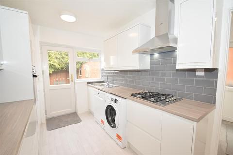 3 bedroom semi-detached house to rent - Northfield Road Church Crookham Fleet Hants