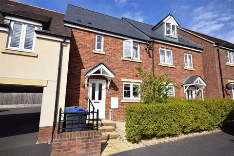 3 bedroom semi-detached house for sale - Cochran Avenue, Chippenham, Wiltshire, SN15