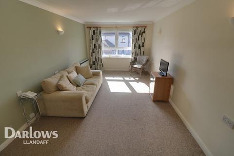 1 bedroom flat for sale - Danescourt Way, CARDIFF