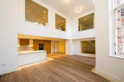 3 bedroom flat for sale - Star and Garter, Richmond Hill, Richmond, TW10