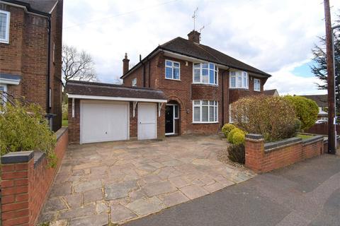 3 bedroom semi-detached house for sale - Honeygate, Luton, Bedfordshire, LU2