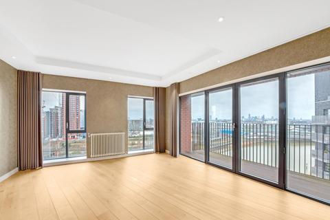 2 bedroom apartment for sale - Java House, London City Island, London, E14