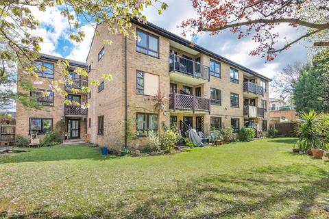 1 bedroom flat for sale - Streatham Place, Brixton