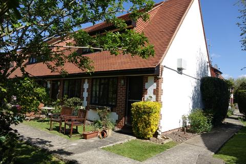 1 bedroom retirement property for sale - Manor Farm Court, Selsey