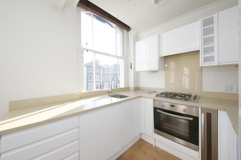 1 bedroom flat to rent - Tyrwhitt Road, Brockley, London, SE4