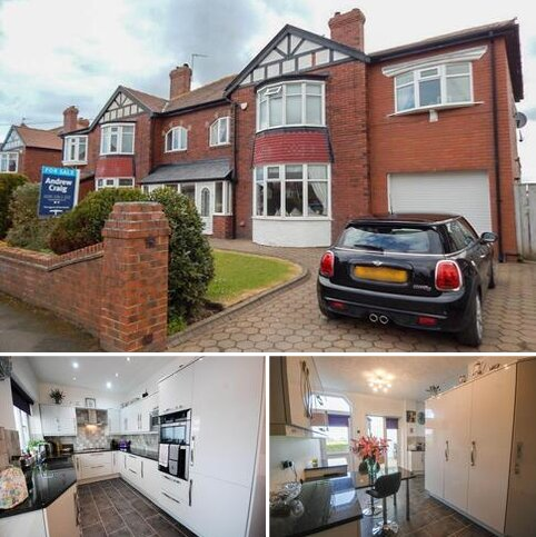 5 bedroom semi-detached house for sale - Cleveland View, South Bents