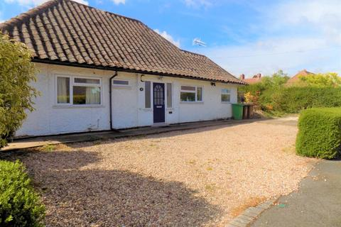 3 bedroom detached bungalow for sale - Hawton Crescent, Nottingham, NG8