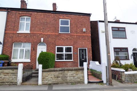 3 bedroom terraced house to rent - Hatherlow Lane, Hazel Grove, Stockport, SK7