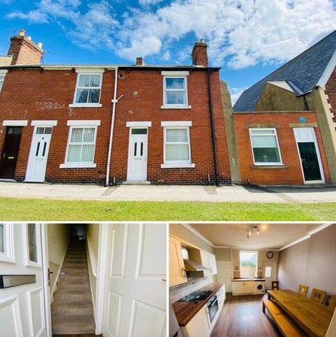 2 bedroom terraced house to rent - Low Row, Easington Village, Co. Durham, SR8