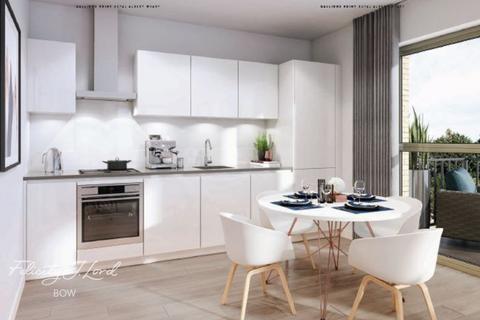 3 bedroom apartment for sale - Atlantis Avenue, London