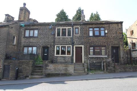 2 bedroom terraced house for sale - Keighley Road, Illingworth, Halifax