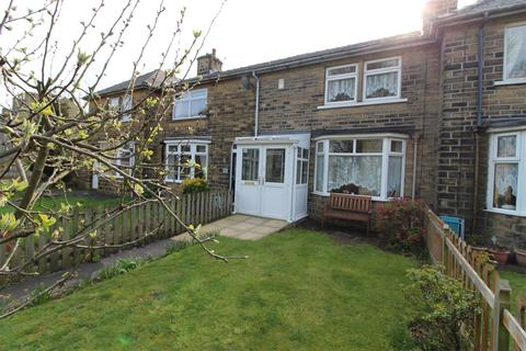 2 bedroom terraced house for sale - Pellon New Road, Pellon, Halifax
