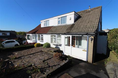 2 bedroom semi-detached house for sale - Norton Drive, Norton Tower, Halifax
