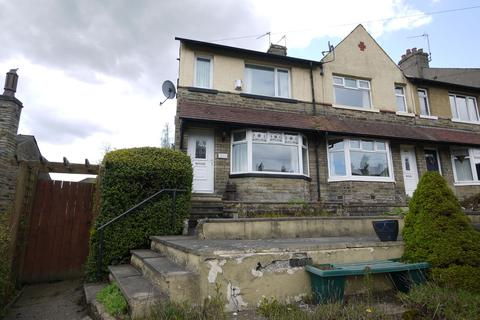 3 bedroom end of terrace house for sale - Wakefield Road, Brighouse, HD6