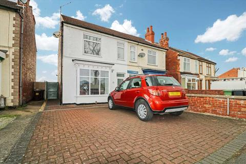 3 bedroom semi-detached house for sale - Boultham Park Road, Lincoln