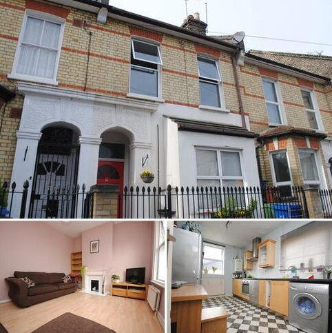 1 bedroom flat to rent - Maxted Road Peckham SE15